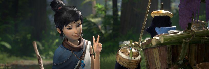 Jaké budou prvky DualSense v Kena: Bridge of Spirits?