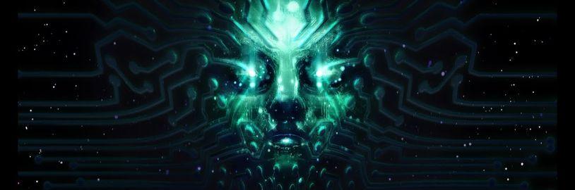 Nostalgie: Nové verze System Shocku, Blade Runnera, Shadow Mana