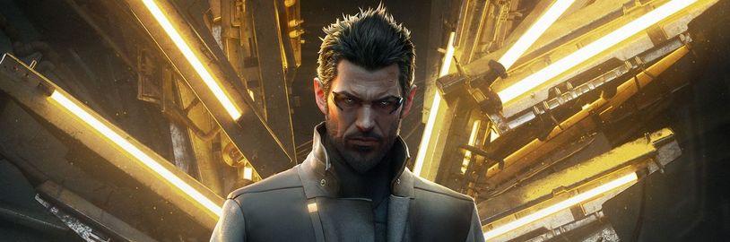Deus Ex není mrtvou značkou
