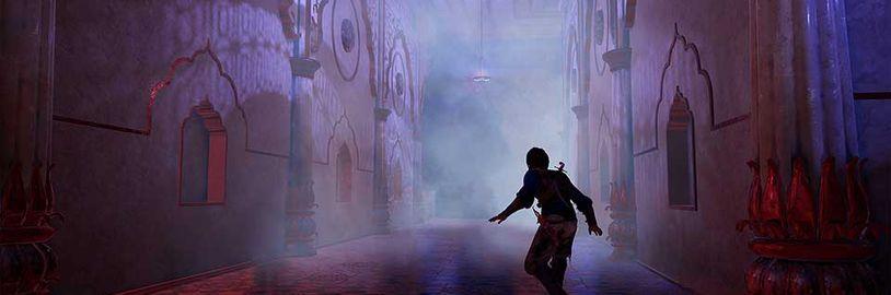 Za grafickou stránku remaku Prince z Persie údajně nemůže čas ani rozpočet