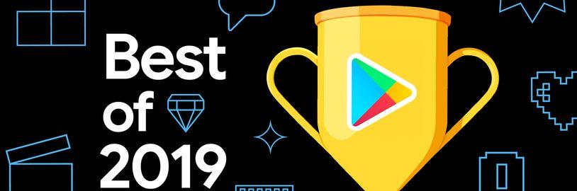 Nejlepší hry, filmy i seriály. Google se ohlíží za rokem 2019