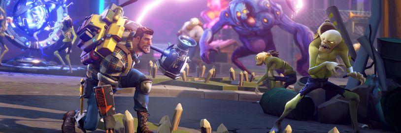 Mód Battle Royale bude ještě na konci září pro všechny zdarma