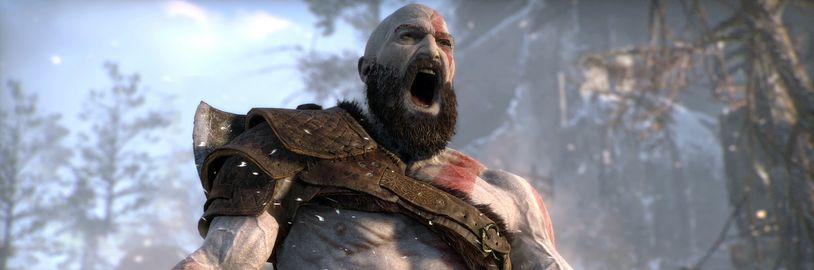 Šéf God of War si přeje hru na PC, Epic nabídne recenze, očekávání u Death Stranding a další