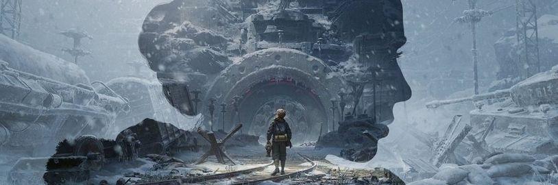 Nacistický bunkr v Paradise Lost, tisk v Cyberpunku 2077, oslava Remedy