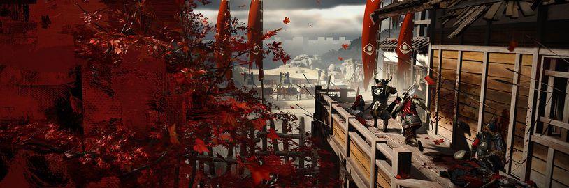 Ghost of Tsushima nejlepší hrou roku podle japonských osobností