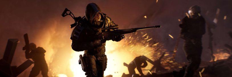 Outriders budou součástí Xbox Game Passu