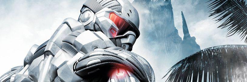 Sony rozdává kolekci Uncharted, Crysis hledá Nomáda, dvě tiskovky Xboxu, Journey na Steam