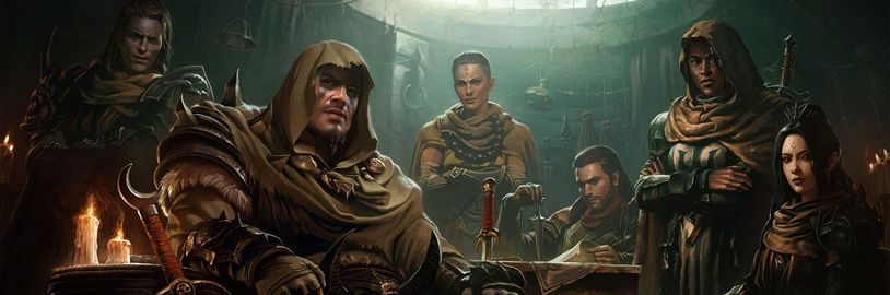 Blizzard odložil Diablo Immortal