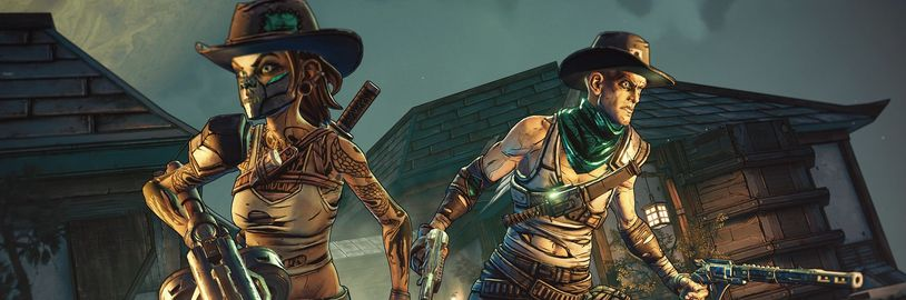 Borderlands 3 obdrží cross-play, ale ne na PlayStationu