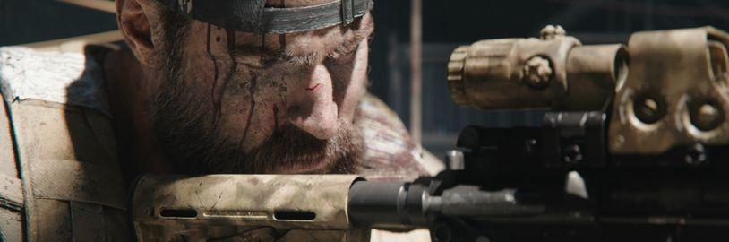 Petice za PlayStation Now, vylepšení Ghost Recon Breakpoint