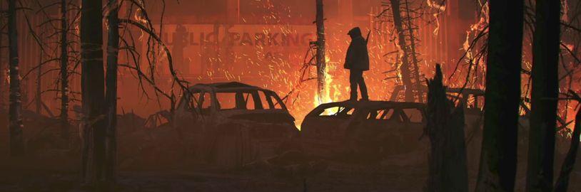 Sony brání násilí zobrazené v trailerech The Last of Us: Part II a Detroit Become Human
