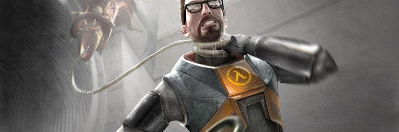 Naděje na Half-Life 3 a Portal 3? Ve Valve vzniká několik her