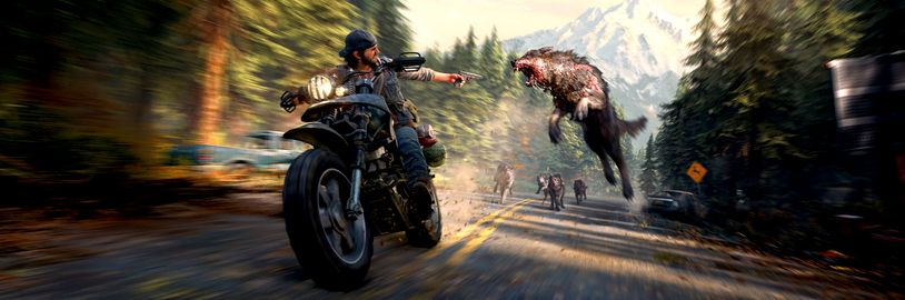 Jaké hry z PS4 mají vylepšení Game Boost na PlayStation 5?