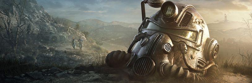 Zbylí fanoušci Fallout 76 objevili ve hře vývojářskou místnost a to co v ní našli není nic hezkého
