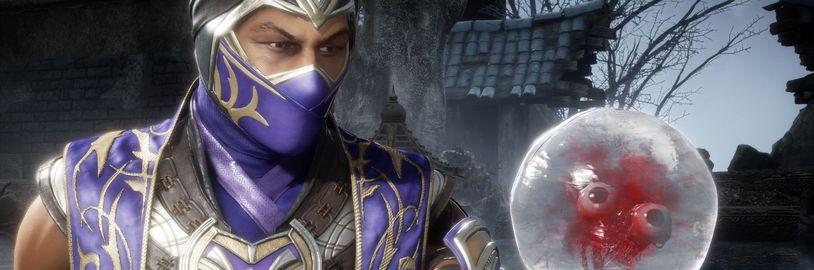 Podpora Mortal Kombat 11 končí