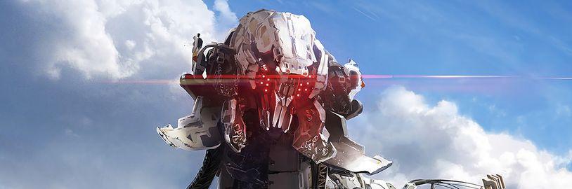 Horizon: Zero Dawn byl koncipován jako co-op