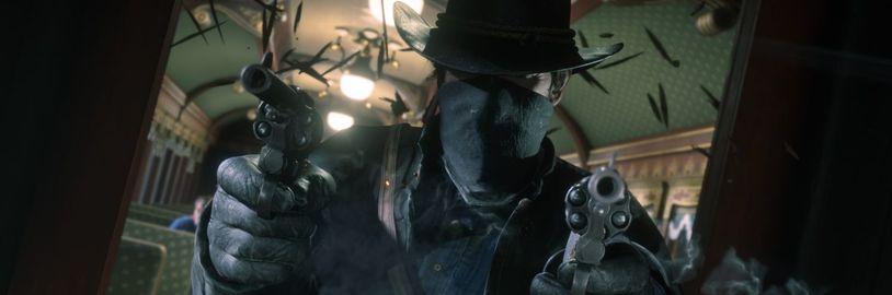 Red Dead Redemption 2 bez propojení platforem, multiplayer do Mario Kart Tour, Dragon 4ge Day a další
