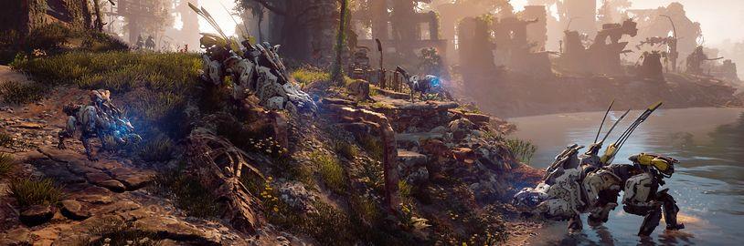 Beta nové aktualizace PS4 přináší párty pro 16 hráčů i kalibraci HDR