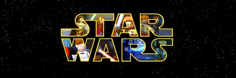 Stručně: LEGO Star Wars Battles pro mobily, návnady na Death Stranding, úspěch Rainbow Six Siege