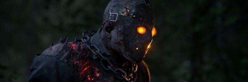 Poslední aktualizace Friday the 13th: The Game a vypnutí dedikovaných serverů