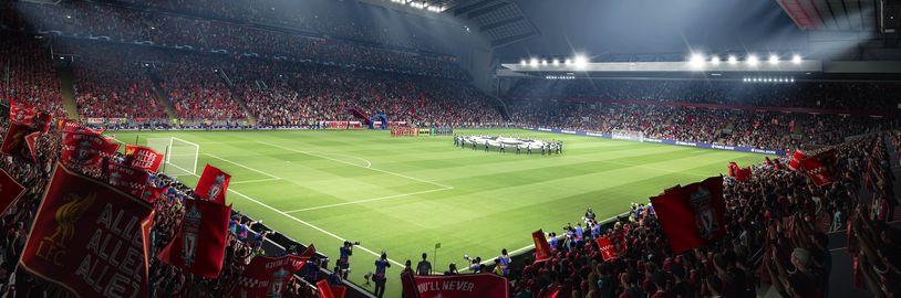 FIFA 22 bez Barcelony, Realu Madrid nebo Chelsea? Superliga může všechno změnit