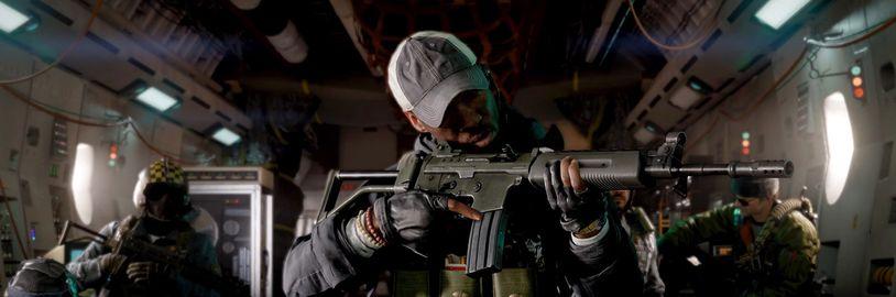 Zombie mód v Call of Duty: Black Ops Cold War bude na týden zdarma