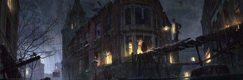 Vydavatel podvedl vývojáře The Sinking City