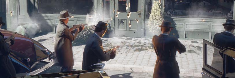 Původní Mafie versus remake Mafie, úspěch v recenzích The Last of Us 2, pokračování Control, KFC má konzoli