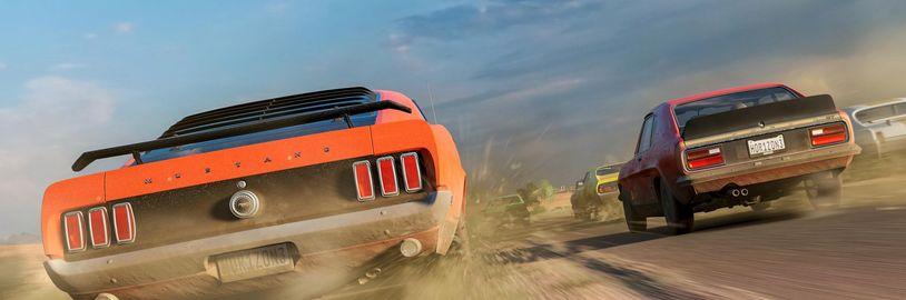 Forza Horizon 4 - 0