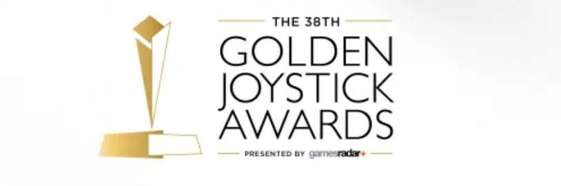 V anketě Golden Joystick Awards máme i české želízko v ohni
