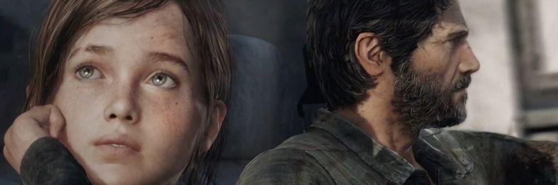 Co můžeme čekat od remaku The Last of Us? Microsoft interně hodnotil druhý díl