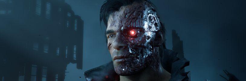 Střílečka Terminator: Resistance Enhanced odložena