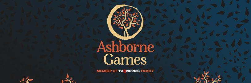 THQ Nordic představilo brněnské studio Ashborne Games