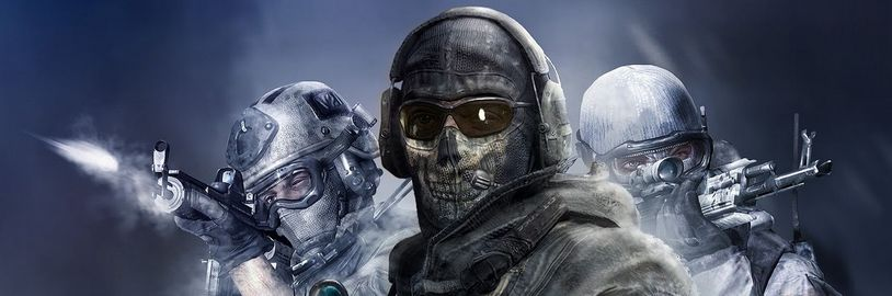 Spekulace o letošním Call of Duty započaly