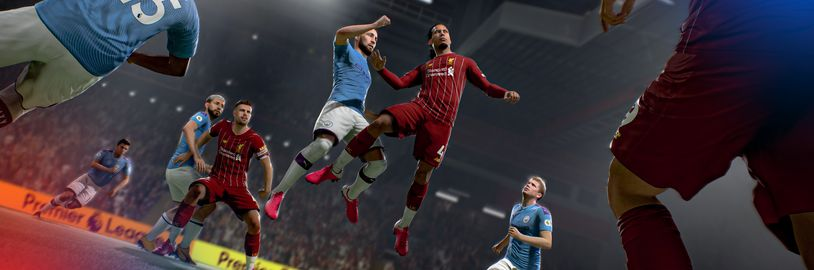 PC verze FIFA 21 je vytvořena na základě PS4 a Xbox One verzí. Nečekejte velký skok