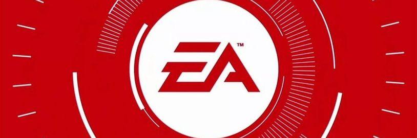 EA chystají přes 35 her a prodloužili licenci s FIFA
