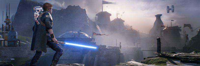 EA změnili přístup ke hrám a zaměřují se na kvalitu, věří nový šéf studia EA Motive