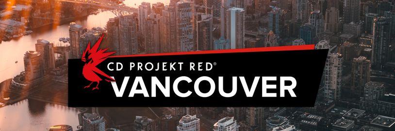Ze studia Digital Scapes se stává CD Projekt RED Vancouver
