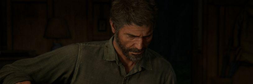 Za únikem gameplay záběrů The Last of Us Part 2 nejspíše stojí hackeři