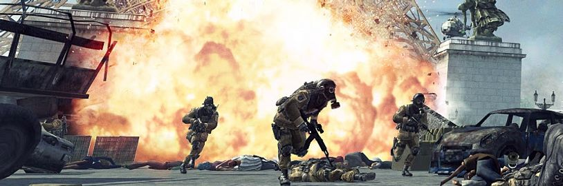 Modern Warfare 3 Remastered neexistuje, vzkazuje Activision