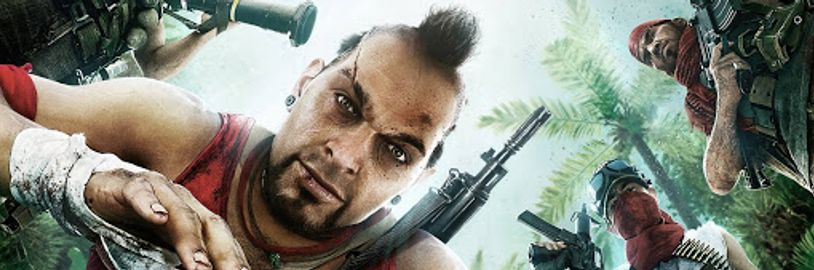 Na PC je zdarma Far Cry 3, Surviving Mars i Trials Fusion