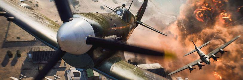 Battlefield 2042 má mít free-to-play mód, VRR podpora pro PS5