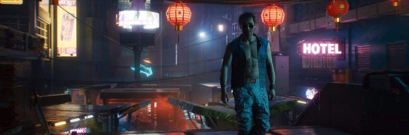 Tvůrci Cyberpunku 2077 chodí do práce i v sobotu, aby se vše stihlo