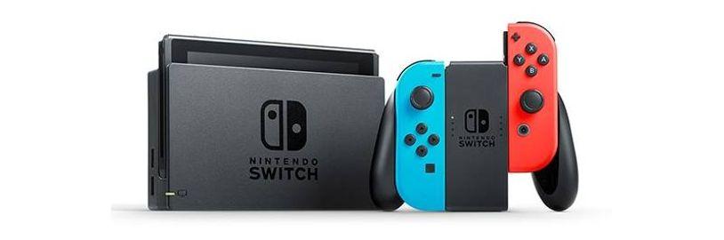 Nintendo Switch (0)