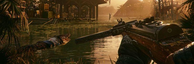 Far Cry 6, Marvel's Guardians of the Galaxy a další dvě desítky her v říjnu míří do GeForce Now