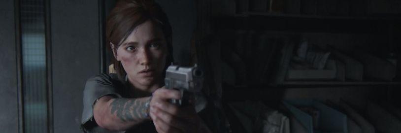 The Last of Us 3 má načrtnutý příběh, leč se na hře zatím nepracuje
