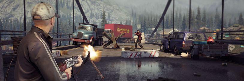 Na konzolích Xbox už není nutné předplatné pro hraní bezplatných online her