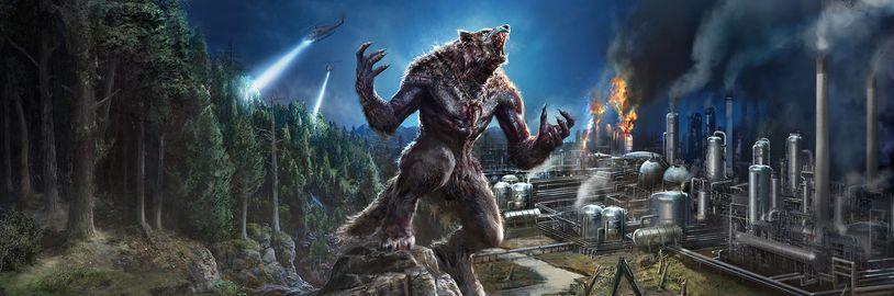 Sledujte Warewolfa, krvavé Chivalry 2, středověké GTA, návrat Alexe Kidda nebo novou Yakuzu