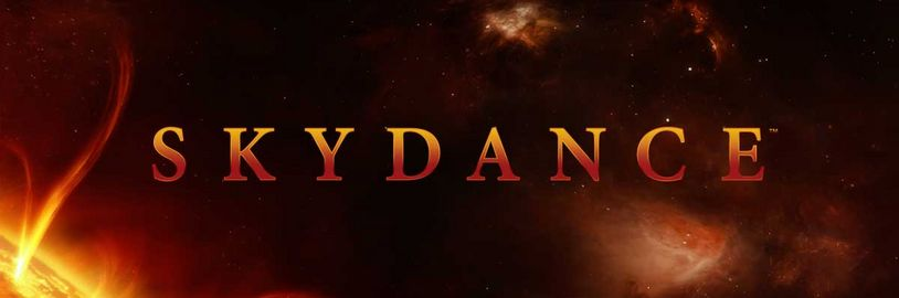 U Skydance Media se Amy Hennigová zaměří na příběhové hry