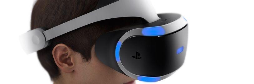 Sony má usilovat o hybridní AAA hry pro PS5 a virtuální realitu